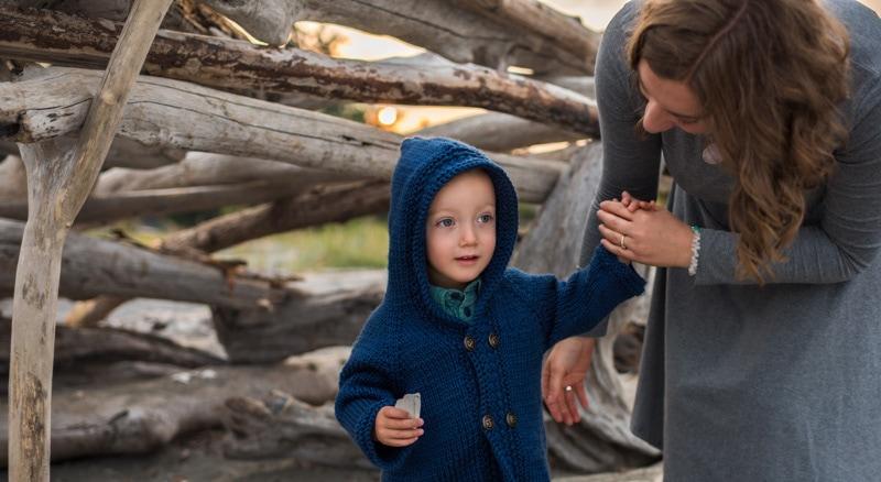 Children Photography - Children Photographer - little boy with jacket